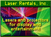 Click for Laser Rentals' website